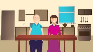 How to do the bowel cancer screening test