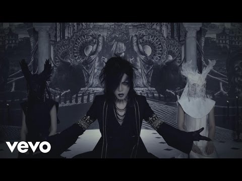 The GazettE - DOGMA