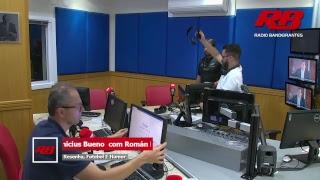 Resenha, Futebol e Humor - 26/03/2019