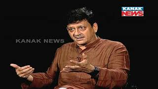 Exclusive Interview With  Actor & MP Siddhanta  Mahapatra