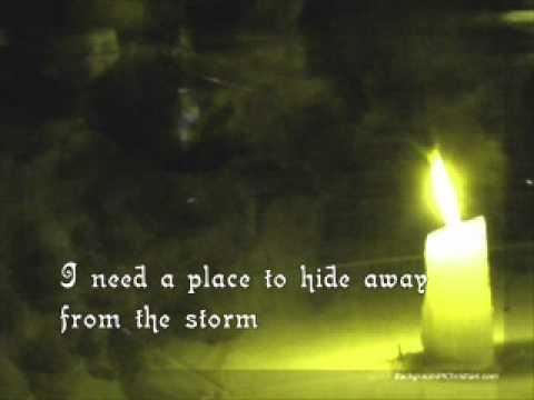 Hide Away - Ben Rector (with lyrics)