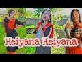 Heiyana heiyana dance coversubashana duttajangki jyotipriya