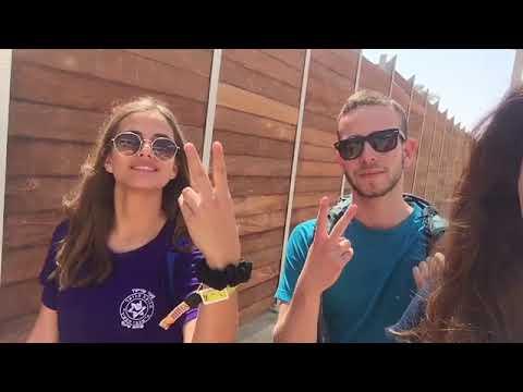 RASG Hebrew Academy Israel Trip 2018