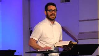 Clip 2 from Week 6 of VII: Help for Hurting Churches