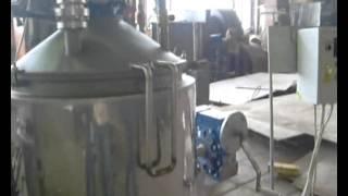 Вакуумная установка УМГ(, 2012-10-28T17:02:52.000Z)