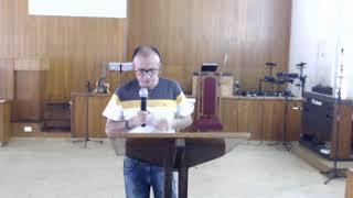 Escola Bíblica Dominical 20/09/2020