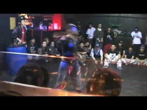 Semi Final Nagi vs 1ppei @ 追いコン 2011