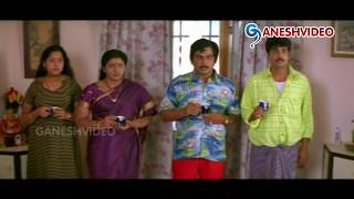 Wife Full Length Telugu Movie || Sivaji, sridevi, Santosh || Ganesh Videos - DVD Rip..