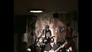 Los Drunken Cowboys . Borrachera Interestatal.wmv