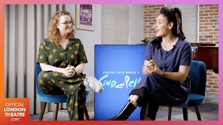 Andrew Lloyd Webber's Cinderella | Exclusive performances, interviews and more - with Sky VIP