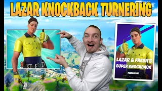 VINNER LAZARBEAM SKINNET I FORTNITE TURNERING