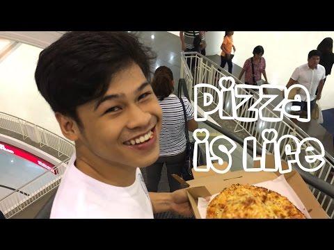 MY LOVE FOR PIZZA | Glenn Abucay (Bisaya)
