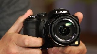 Panasonic's Lumix FZ200 is across-the-board excellent