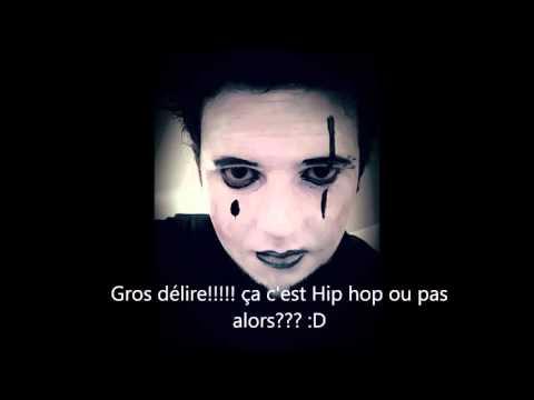 """""""ça c'est hip hop"""" (petage de cable énorme)"""
