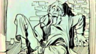 Will Eisner on the creative process