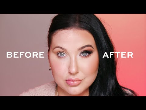 How To: Easy Subtle Cat Eye Makeup Tutorial | Jaclyn Hill