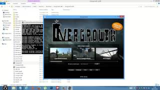 Come scaricare gratis/How to download Overgrowth 209 Alpha Windows