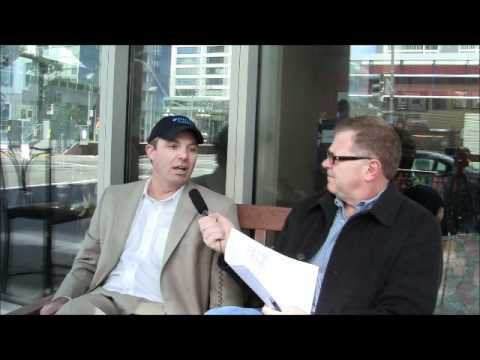 KCBS Homegrown CEO- Pacific Union Financial
