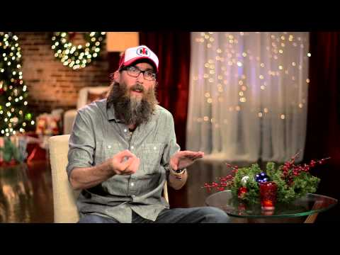 K-LOVE Christmas Traditions - Crowder