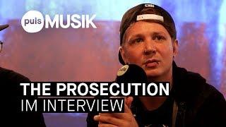 The Prosecution: Skatepunk mit Posaune und politischer Message (Interview 2017)