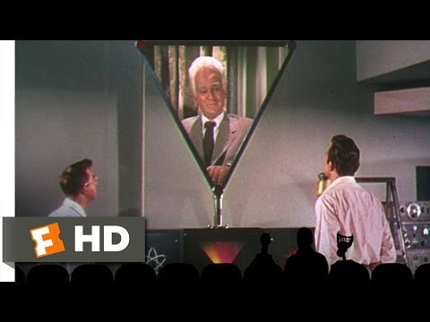 Mystery Science Theater 3000: The Movie (4/10) Movie CLIP - The Interocitor (1996) HD