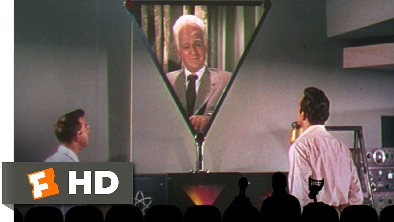 Download Mystery Science Theater 3000: The Movie (4/10) Movie CLIP - The Interocitor (1996) HD