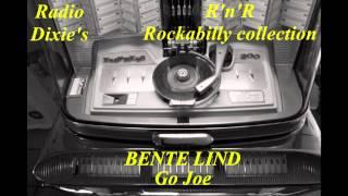 BENTE LIND - Go Joe
