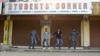 Fabulous Dance By Iit Kharagpur Students