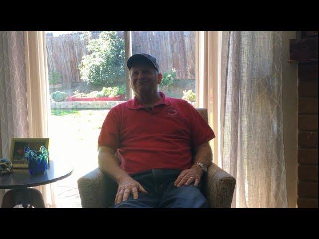 Reverse Mortgage Testimonial Ken Ardizzone, Vista CA