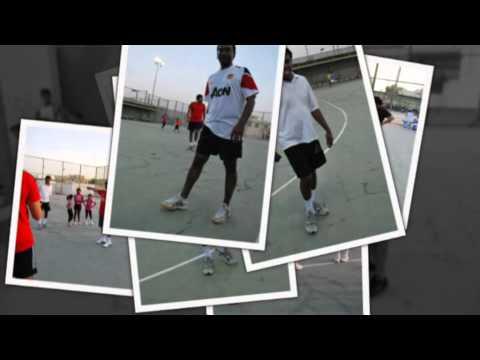 Futsal Doha 0613 - Compilation