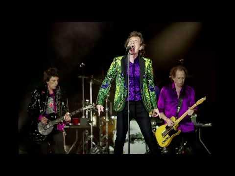 Rolling Stones threaten lawsuit over Trump's music use