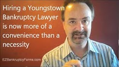 YOUNGSTOWN BANKRUPTCY LAWYER Alternative $44: STOP WAGE GARNISHMENTS