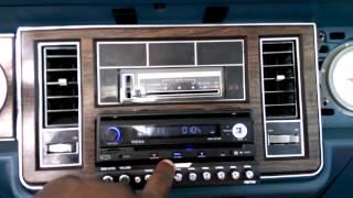 BUICK ELECTRA landau limited 1977