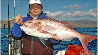 Traditional Zoka Fishing - Ψάρεμα με Παραδοσιακή Ζόκα