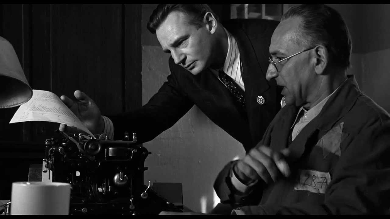 an overview of the movie schindlers list directed by steven spielberg Schindler's list is a 1993 film directed by steven spielberg, shot almost entirely in black and white loosely based on real events from world war ii, the film won.
