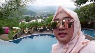 Vlog #4 Nginep di Villa Jambuluwuk Batu Malang