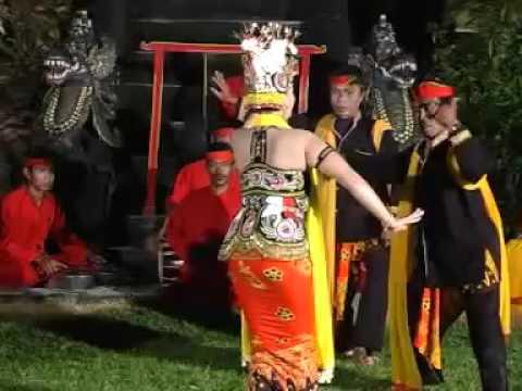 Banyuwangi etnik