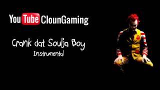 Crank dat Soulja Boy Instrumental #HD