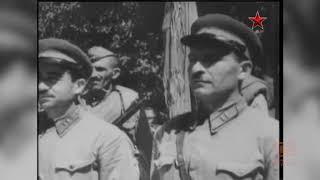 Великая Отечественная Война  72 дня до Победы