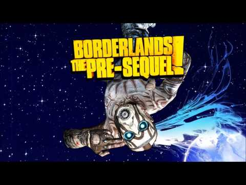 Borderlands The Pre-Sequal Moon Dance Trailer Music