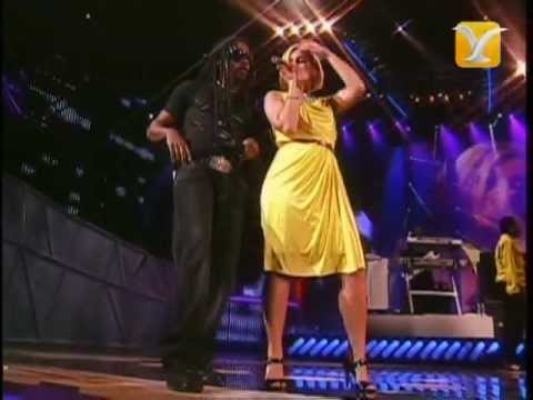Nelly Furtado, Promiscuous, Festival de Viña 2008