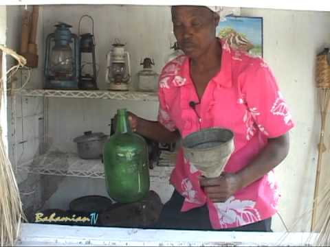 ARTIFACTS & TRADITIONS OF BAHAMIAN CULTURE