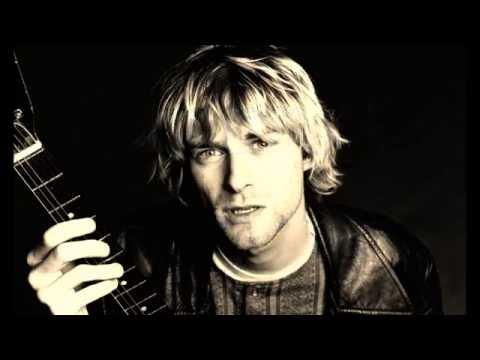 Nirvana - Old Age (Acoustic) - Lyrics