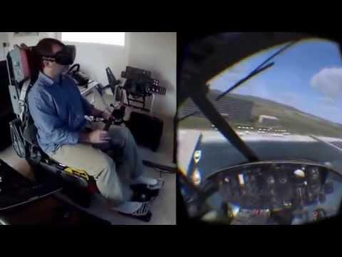 Gmbox Oculus Rift стоимость цена заказать купить DK2 аттракцион .
