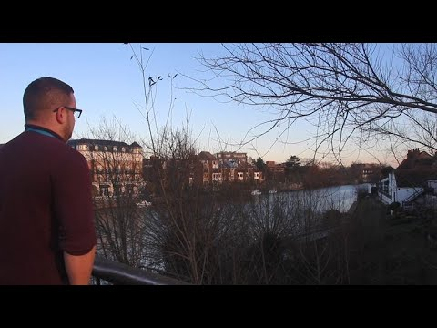 Recovering From Alcohol Addiction: Joshua's Story