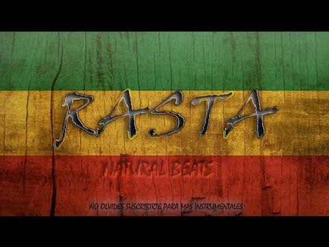 PISTA DE REGGAE - RASTA - INSTRUMENTAL DE REGGAE STYLE - NATURAL BEATS