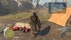 Assassins Creed III V1.02 Trainer +8