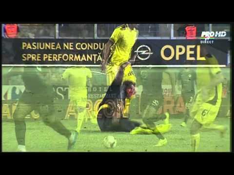 *SportOnlinePH+* Petrolul Ploieşti : Dinamo Zagreb 1 : 3