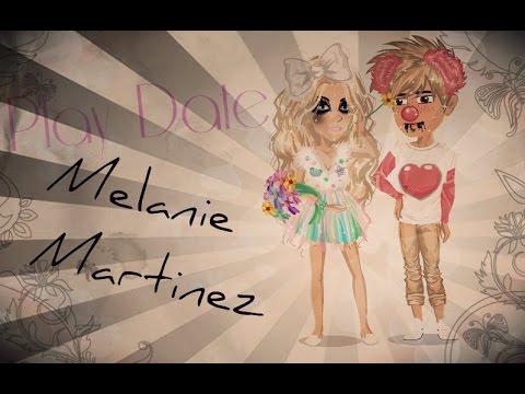 Play Date - Melanie Martinez - MSP