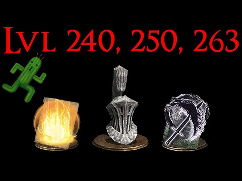 Dark Souls 3 PVP - OVERLEVELED, NEW, IMPROVED /W HATEMAIL